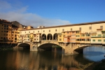 Ponte Vecchio in the Morning